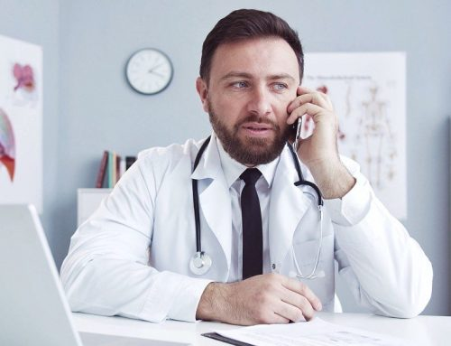 Expanding Communication Options. Tele Medicine & Phone Call Policy