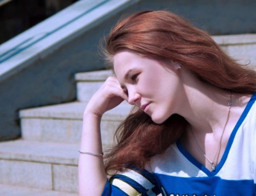 How To Help Your Teenager Deal With Anxiety