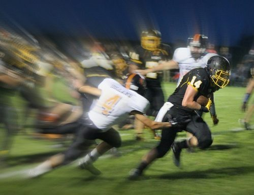 Concussion Prevention Tips for Teenage Athletes